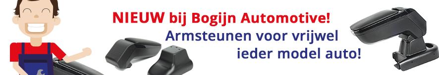 Armsteunen Banner Bogijn