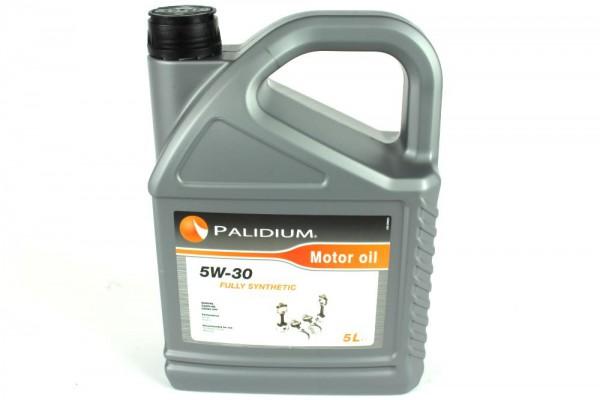Motorolie Palidium 5W30 VW504.00 507.00