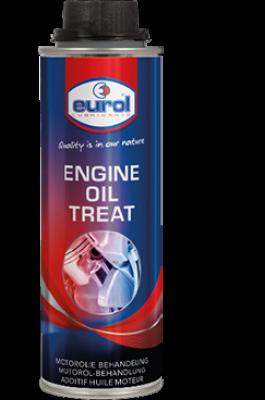 Engine Oil Treat