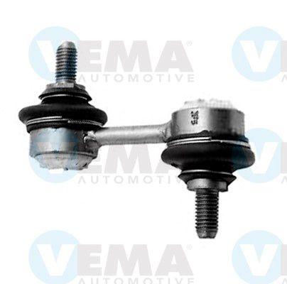 VEMA Aslichaam-/motorsteunlager (VE51324)