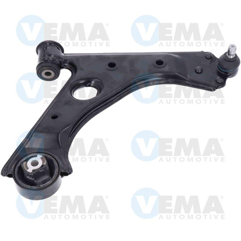 VEMA Aslichaam-/motorsteunlager (VE50527)