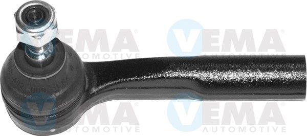 VEMA Aslichaam-/motorsteunlager (VE50520)