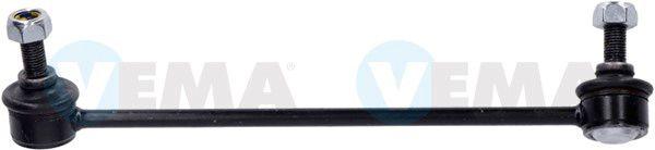 VEMA Aslichaam-/motorsteunlager (VE50414)