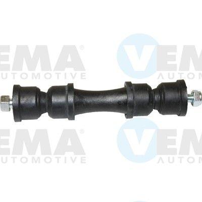 VEMA Aslichaam-/motorsteunlager (VE50009)