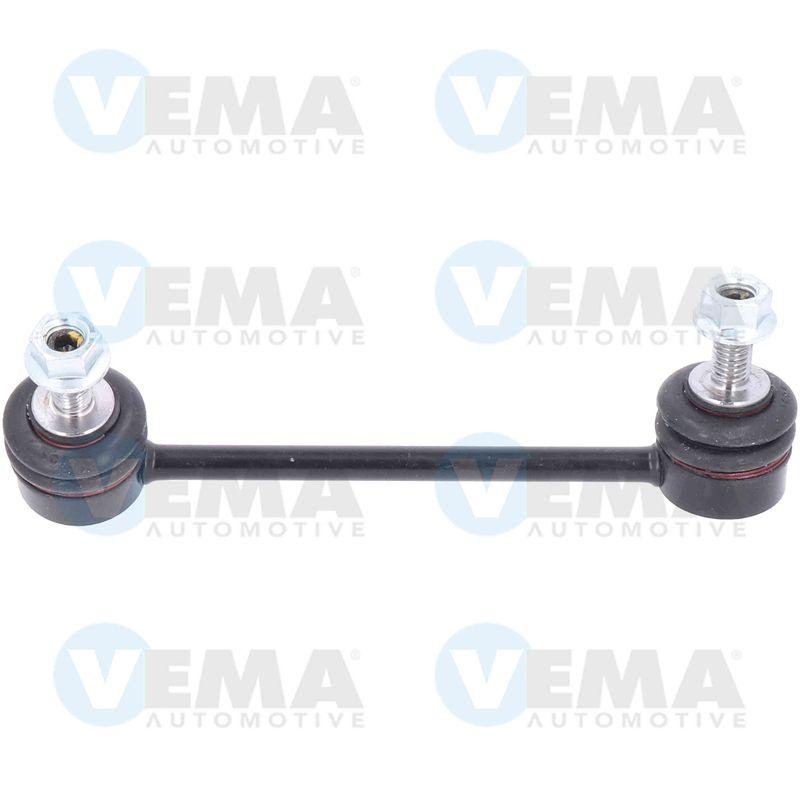VEMA Aslichaam-/motorsteunlager (VE50034)