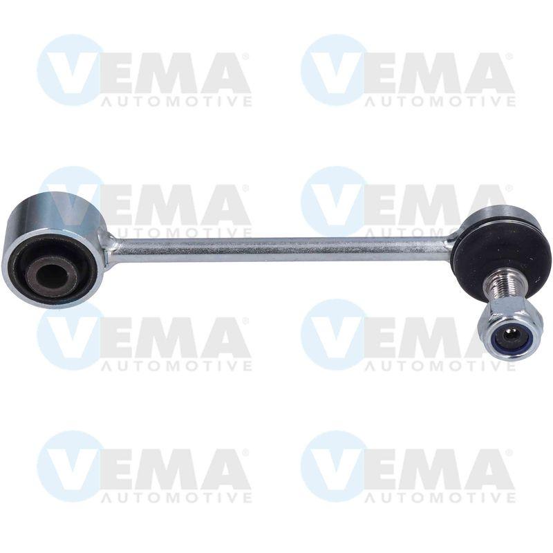 VEMA Aslichaam-/motorsteunlager (VE50104)