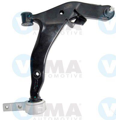 VEMA Aslichaam-/motorsteunlager (VE50117)