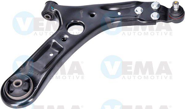 VEMA Aslichaam-/motorsteunlager (VE50436)