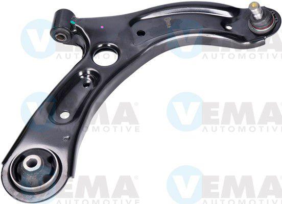 VEMA Aslichaam-/motorsteunlager (VE50438)