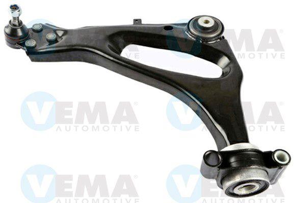 VEMA Aslichaam-/motorsteunlager (VE50457)