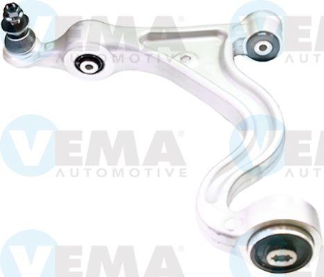 VEMA Aslichaam-/motorsteunlager (VE50569)