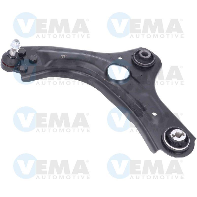 VEMA Aslichaam-/motorsteunlager (VE50669)