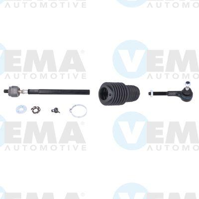 VEMA Aslichaam-/motorsteunlager (VE50763)