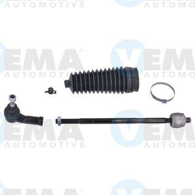 VEMA Aslichaam-/motorsteunlager (VE50816)