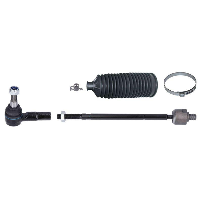 VEMA Aslichaam-/motorsteunlager (VE50828)
