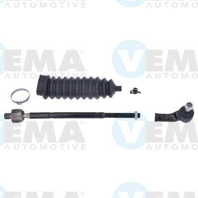 VEMA Aslichaam-/motorsteunlager (VE50841)
