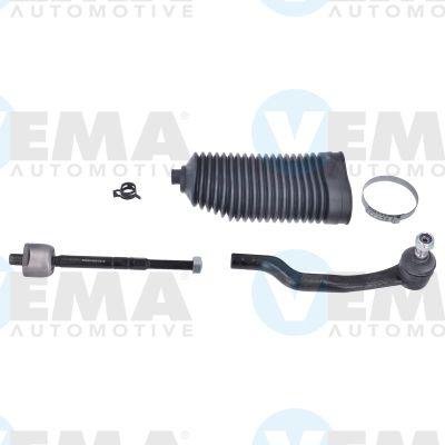VEMA Aslichaam-/motorsteunlager (VE50843)