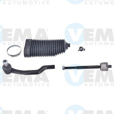 VEMA Aslichaam-/motorsteunlager (VE50844)