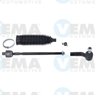 VEMA Aslichaam-/motorsteunlager (VE50858)