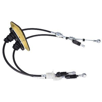 VEMA Aslichaam-/motorsteunlager (VE51001)