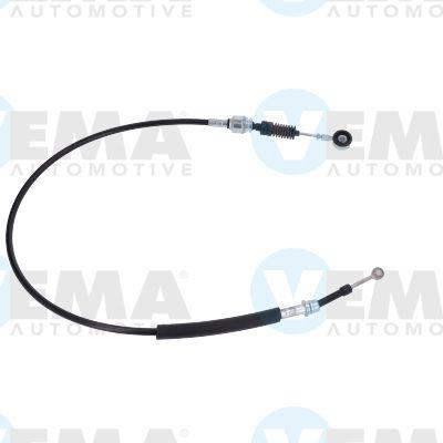 VEMA Aslichaam-/motorsteunlager (VE51030)