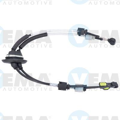 VEMA Aslichaam-/motorsteunlager (VE51045)