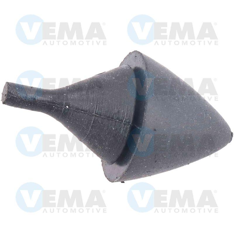 VEMA Aslichaam-/motorsteunlager (VE51080)