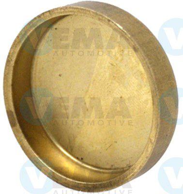 VEMA Aslichaam-/motorsteunlager (VE51096)