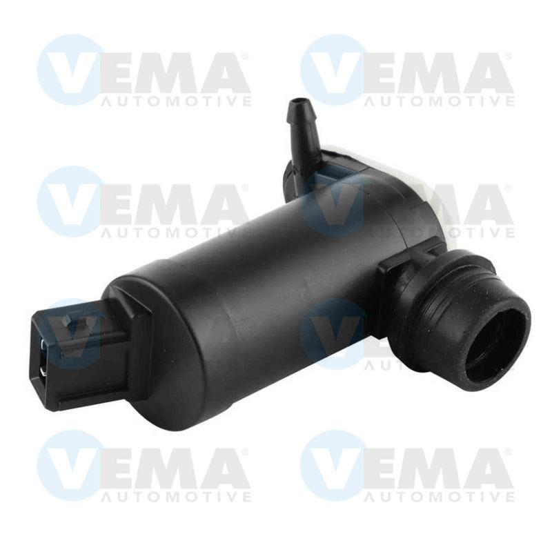 VEMA Aslichaam-/motorsteunlager (VE51222)