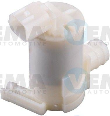 VEMA Aslichaam-/motorsteunlager (VE51240)