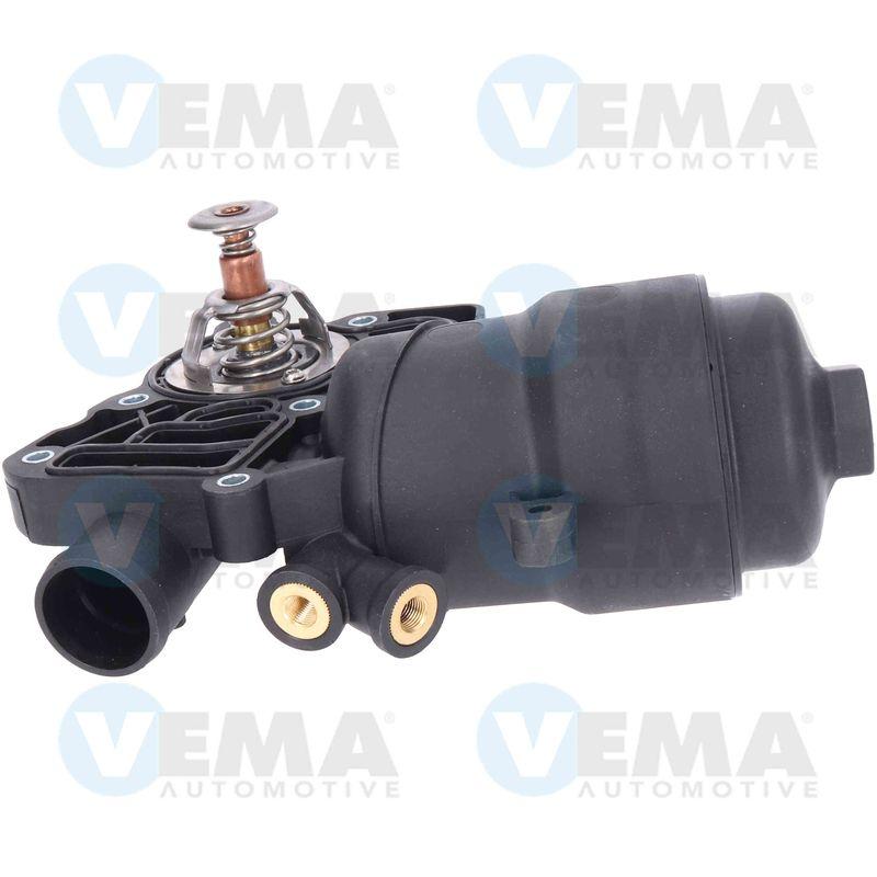 VEMA Aslichaam-/motorsteunlager (VE51270)