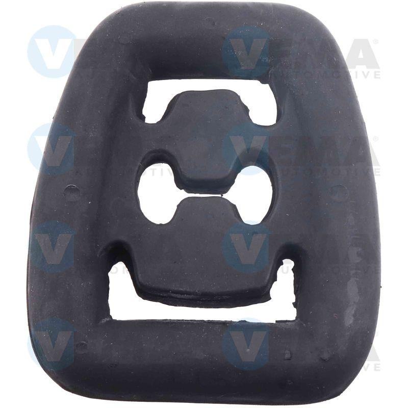 VEMA Aslichaam-/motorsteunlager (VE51510)