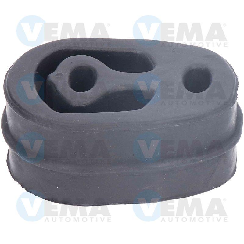 VEMA Aslichaam-/motorsteunlager (VE51530)