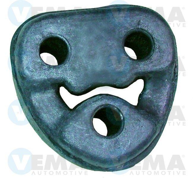 VEMA Aslichaam-/motorsteunlager (VE51573)