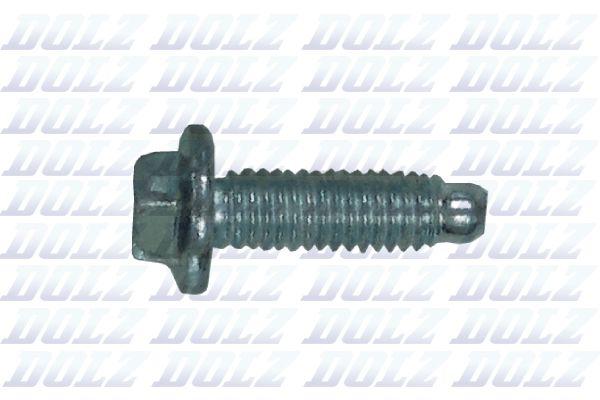 DOLZ Waterpomp (B160SP)