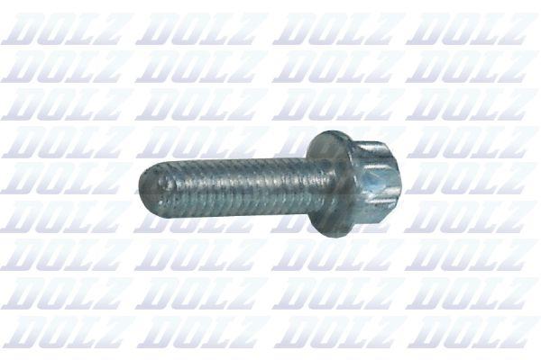 DOLZ Waterpomp (B201)