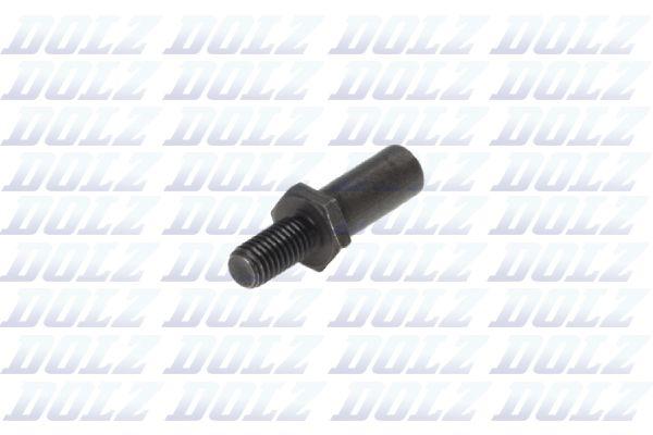 DOLZ Waterpomp (B204)