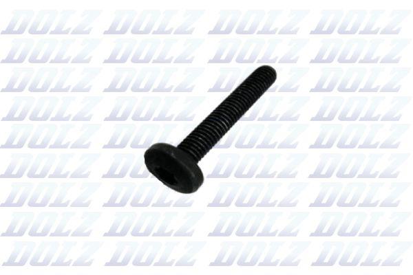 DOLZ Waterpomp (B205)