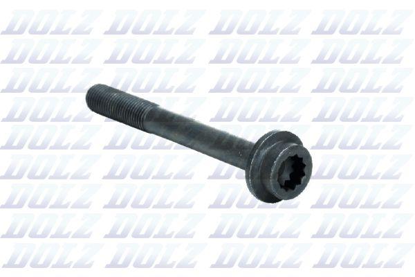 DOLZ Waterpomp (B206)