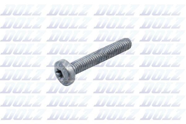 DOLZ Waterpomp (B207)