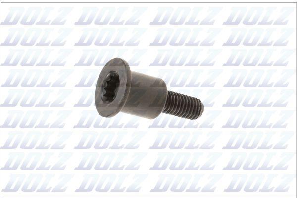 DOLZ Waterpomp (B208)