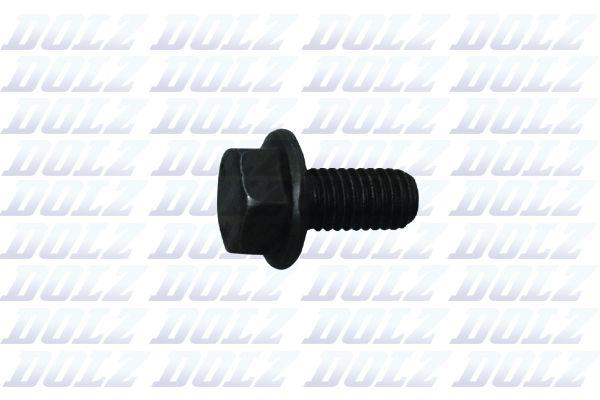 DOLZ Waterpomp (B214)