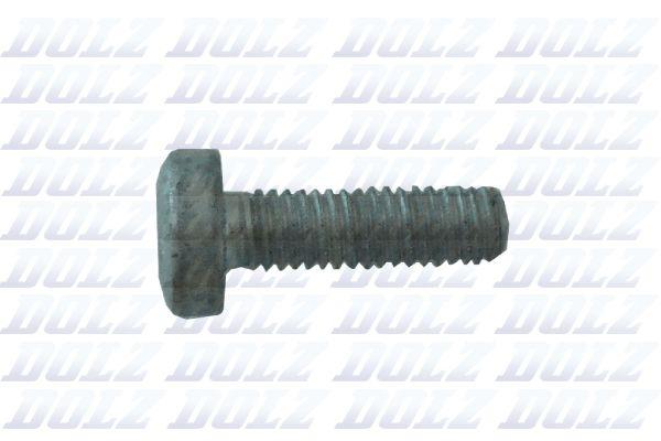 DOLZ Waterpomp (B218)