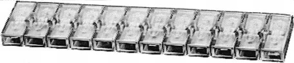 HELLA Bundelband (8KV 002 132-001)