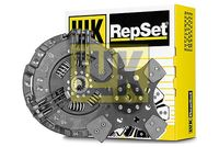 LuK Hulpcilinder, koppeling (512 0062 10)