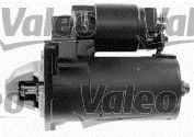 VALEO Startmotor / Starter VALEO RE-GEN REMANUFACTURED (458476)