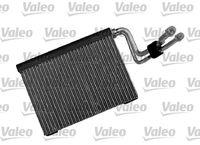 VALEO Verdamper, airconditioning (818201)