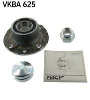 SKF Wiellagerset (VKBA 625)