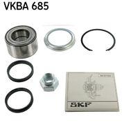 SKF Wiellagerset (VKBA 685)