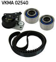 SKF Distributieriemset (VKMA 02540)